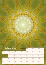 13-Tierkreis-Kalender-
