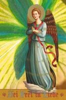 Betender Engel 2