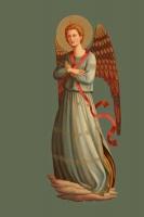 Betender Engel 4
