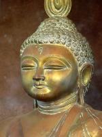 HEITERER BUDDHA